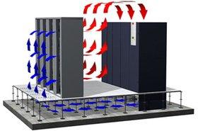 stulz cyber air2 bu2 installation 0709 02
