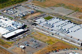 Sabey Data Centers Wenatchee