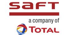 Saft Batteries Logo