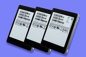 Samsung 15.36TB SSD