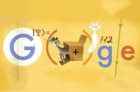 Schrödinger's Google