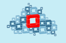 OpenStack logo design