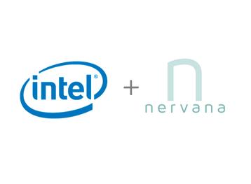 Nervana and Intel
