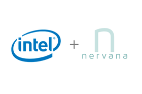 Nervana and Intel