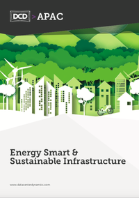 Energy smart & sustainable infrastructure report