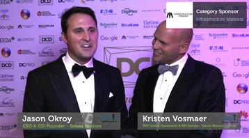 DCD Awards 2019 CSR Video Thumbnail