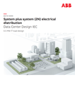 Micro-modular edge connected data center reference design