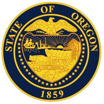 Seal of Oregon