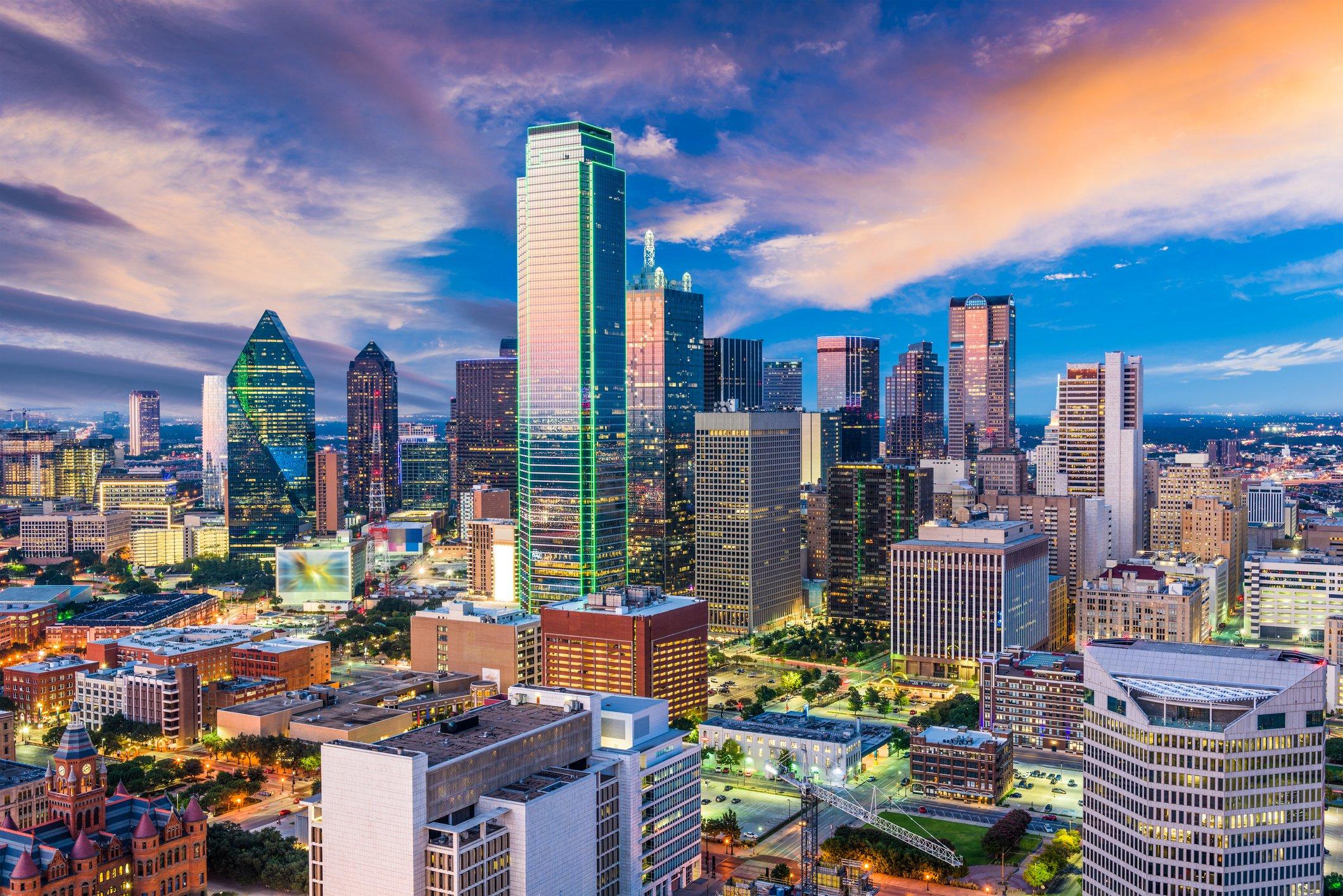 alta survey richardson texas