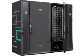 Secure Edge Data Center