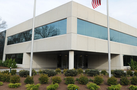 Sentinel's New Jersey facility