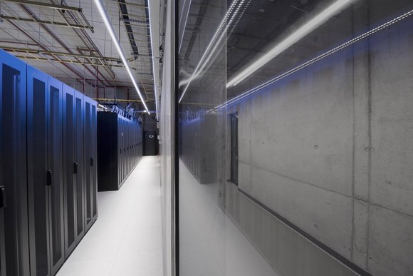 Data Center 2 in Poznań