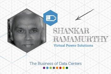 Shankar Ramamurthy