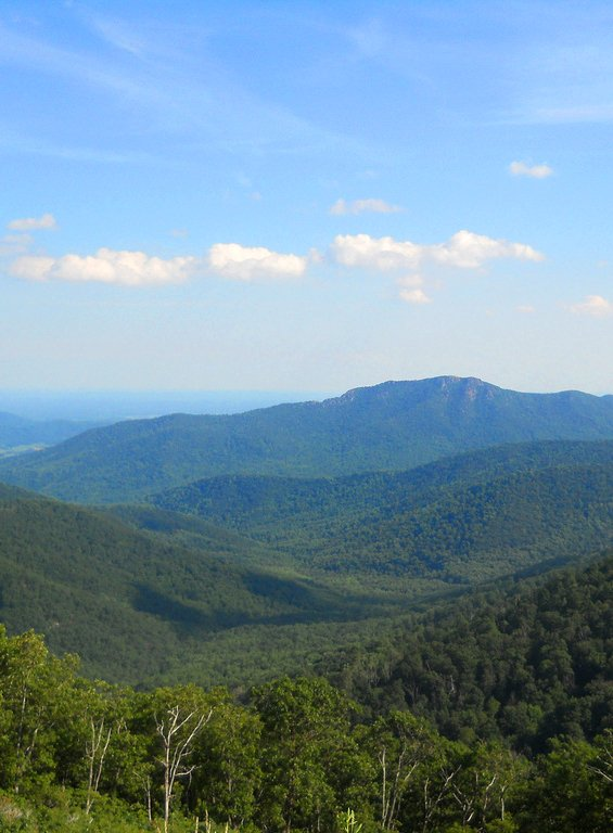 US state of Virginia. Image courtesy of the Creative Commons
