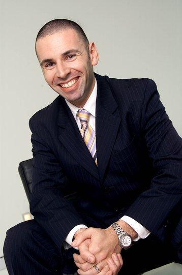 Simon Elisha, Head of Solution Architecture ANZ, AWS