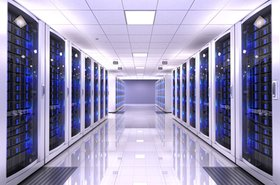 ST Telemedia data center