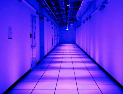 Equinix is expanding its SG2 data center for the fourth time