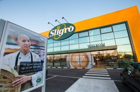 A Sligro store in the Netherlands