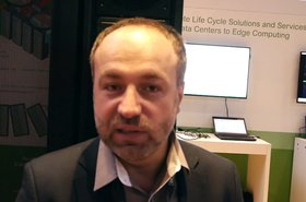 Srdan Mutabdzija, Schneider Electric