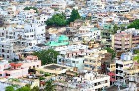 Vijayawada, Andhra Pradesh