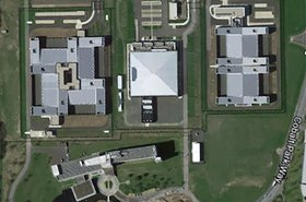 Stellium data center Newcastle