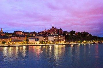 Stockholm Photo
