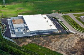 Stream Data Centers' existing Chaska facility