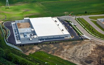 Stream Data Centers' existing Chaska facility