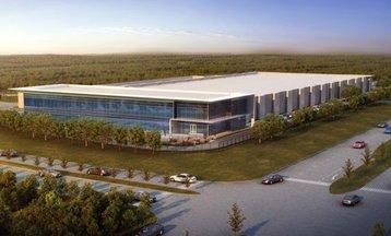 The Parkwood Data Center, DFW-VI