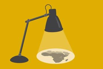 sub saharan africa carousel