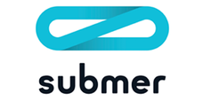 Submer Immersion Cooling Logo