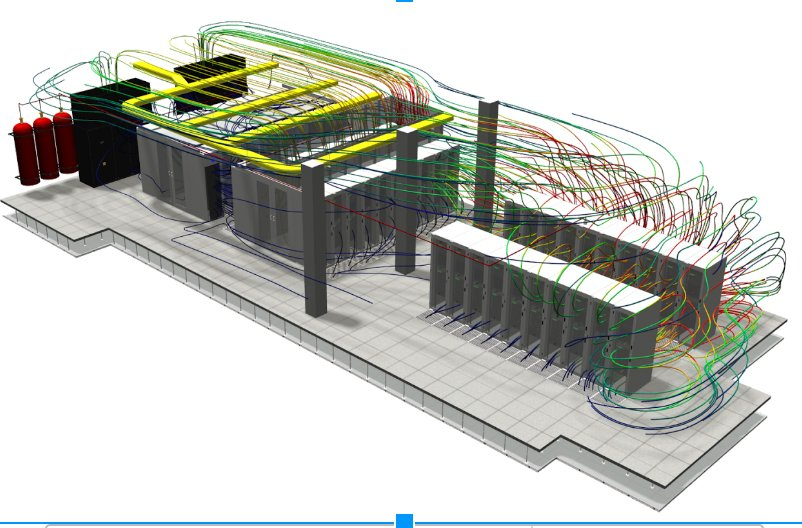 How useful is CFD for data centers? - DCD