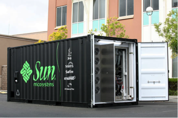 sun iso container