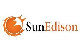 Sun edison logo