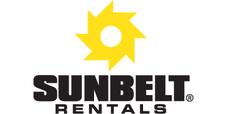 Sunbelt Rentals Inc Logo