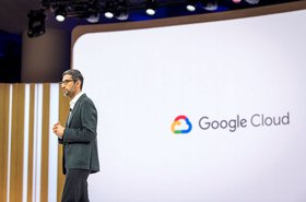 Sundar Pichai at Google Cloud Next 2019