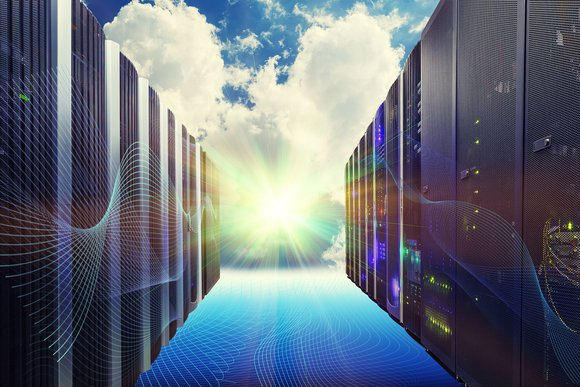Supercomputador