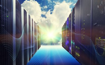 High performance computing and the hybrid cloud - DCD
