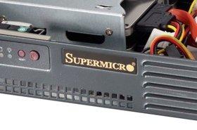 Supermicro small