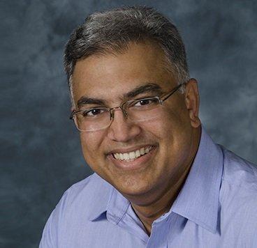 Suresh gopalakrishnan amd