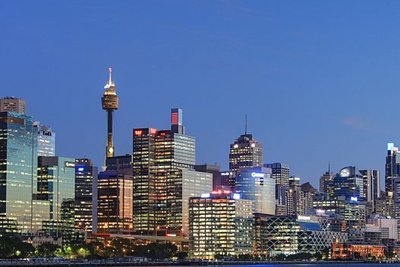 Amazon has found its Australia data center
