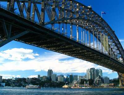 Amazon and Digital Realty are building out in Sydney