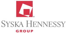 Syska Hennessy Group Logo