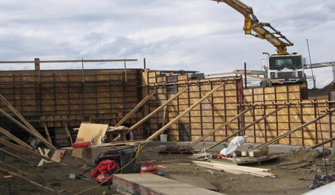 T5 has already begun work on its newest Colorado Springs data center