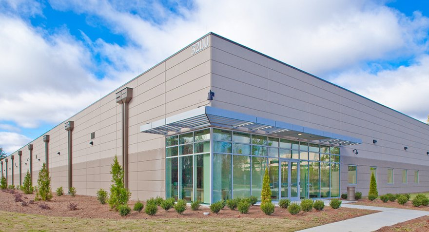 T5 Data Centers Atlanta