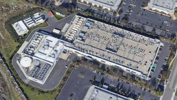 T5 Newark Data Center