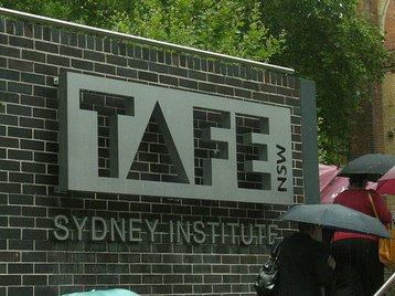TAFE NSW Sydney Campus