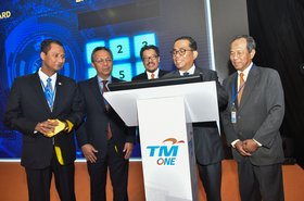 Official launch of Iskandar Puteri data centre