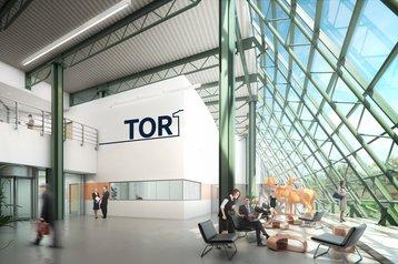 TOR1 - artist's impression