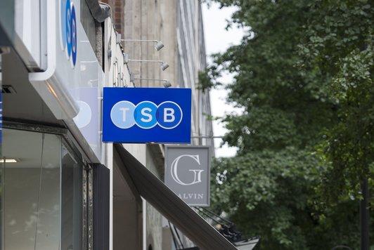 TSB High Street